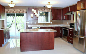 Executive South Windsor Home for rent