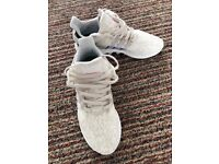 New Adidas EQT Trainers- worn once!