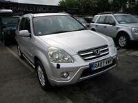 2007 Honda CR-V 2.0 i-VTEC Auto Executive * EXCELLENT EXAMPLE *