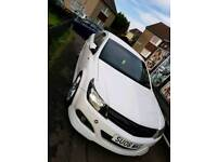 White astra 1.9 cdti sri xp may swap or px