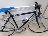 Whistle 1485 mojave hybrid bike