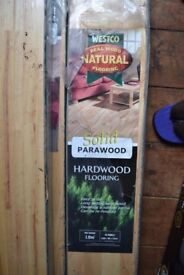 PARAWOOD SOLID FLOORING BOARDS