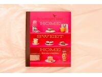 The Hummingbird Bakery Home Sweet Home RRP£20