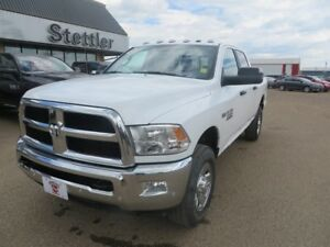 "2016 RAM 2500 SLT  8.4"" SCREEN!! HEATED SEATS!! NEW TIRES!!"