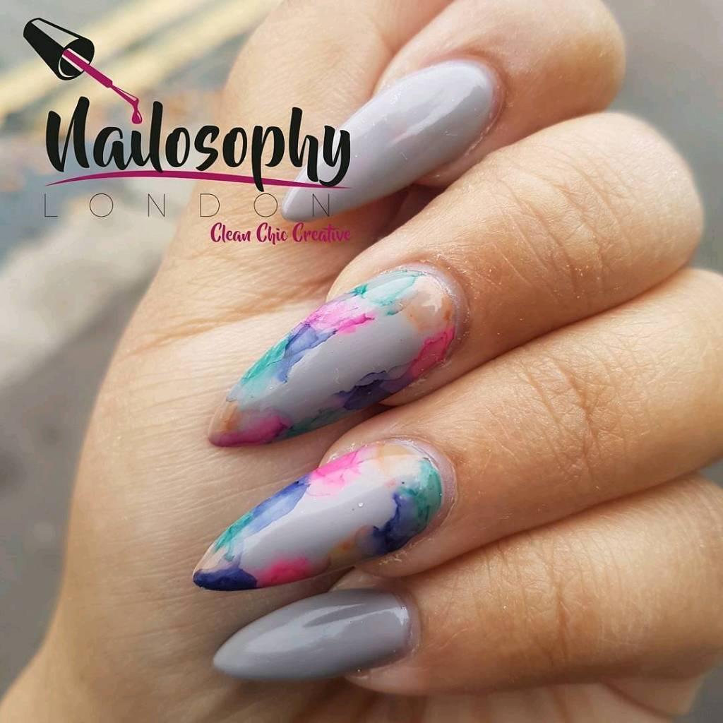 mobile nail technician stylist gel polish acrylics manicure 86 1245037473 manicurist job description how to manicurist job description how to - Manicurist Job Description