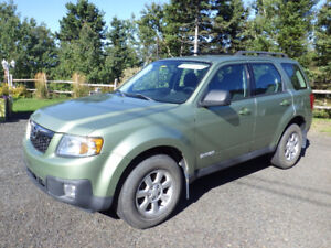 2008 Mazda Tribute VUS