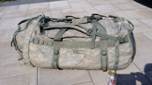 Sac Militaire immense Huge Military Bag army
