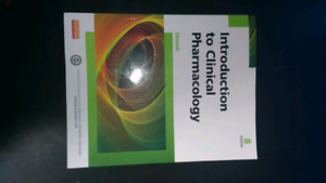 Introduction to Clinical Pharmocology