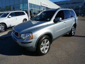 2010 Volvo XC90 FULLY LOADED!!