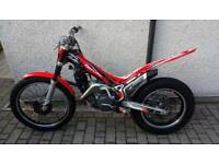 BETA EVO 300, 2012 , TRIALS BIKE ,EXCELLENT CONDITION