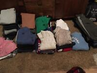 Boys bundle 4-5 5-6years. 54plus items