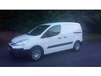 2015 Citroen Berlingo 625 LX 1.6 Hdi......MINT VAN / NO VAT.......