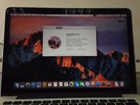 Apple MacBook Pro 13'' Retina (Early 2015)