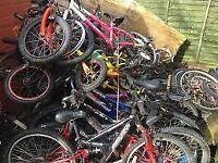 Ajs bikes