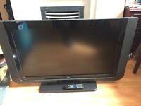 """Technika LCD TV 38"""" inch faulty"""