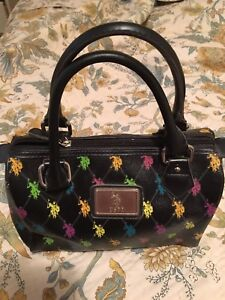 Equine themed purses/accessories