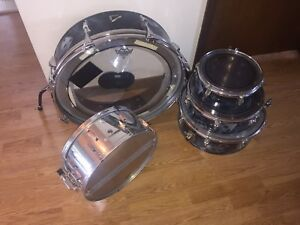 Remo Travel Drums