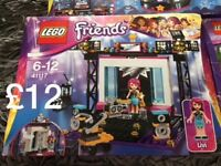 Lego friends sets all brand new prices on pictures collection gorleston