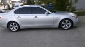 BMW MINT