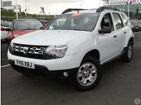 Dacia Duster 1.5 dCi 110 Ambiance 5dr 2WD