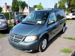 2006 Dodge Grand Caravan Base - STOW AND GO