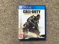 COD - Call of Duty Advanced Warfare for PlayStation 4