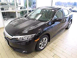 2016 CIVIC LX AUTO CERTIFIED $18000