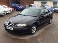 SAAB 93 TURBO DIESEL 9-3 1.9TiD Linear model ~ JUNE 18 MOT ~