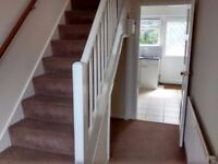 Three Bedroom House To Rent ( Hartcliffe ) Unfurnished.
