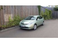 Toyota prius 2006/06 T4 Hybrid Electric 1 year mot new tyres drives great very quiet!!