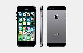 iPhone 5S Bell Virgin with OtterBox