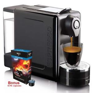 ESpresso machine Martello
