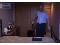CARDIFF MATTRESS CLEANING COMPANY - PROFESSIONAL MATTRESS CLEANING SERVICE