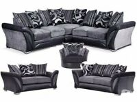 High END SOFA NOW SALE LUXURY DFS CORNER OR 3+2 SOFA NEW