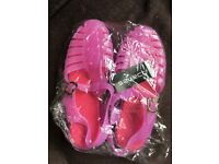 size 5 women's sandals. BRAND NEW