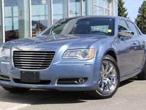 2011 Chrysler 300 Limited | Low KM | Accident Free | Back Up Cam