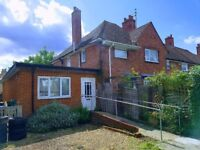 Large Property For Sale 6 bedrooms ideal for large family home or split into 2 properties