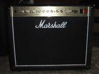 Marshall DSL40C Guitar Amplifier