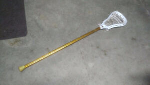 Gait DB 6000 Alloy lacrosse shaft