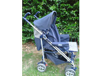CHICCO pushchair stroller pram buggy