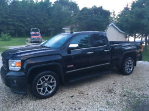 2014 GMC Sierra 1500 All Terrain