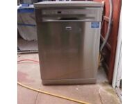 DISHWASHER MAYTAG JET CLEAN PLUS A++ RETURNED TO SHOP DAMAGED LID NOW REPLACED GOOD AS NEW