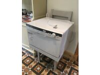 BRAND NEW TABLE TOP DISHWASHER