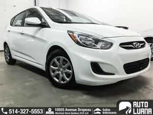 2012 Hyundai Accent GL AUTOMATIQUE/AC/GRP EL/CRUISE/SUPER PROPRE