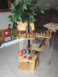 Melissa and doug retired tree house in guc