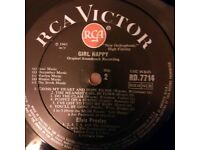 Mint condition Girl Happy