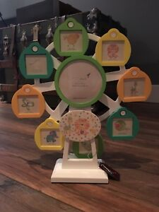 PAPYRUS Baby Photo Carrousel Frame