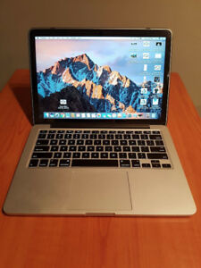 MacBook Pro (Retina, 13-inch, Early 2015)