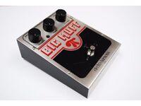 Electro Harmonix Big Muff Pi £100