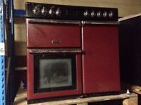 Leisure Gas Range Cooker
